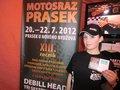 Motosalon 2012
